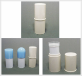 Lipstick - Round Type Stick Container