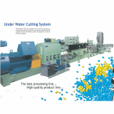 Under Water Cutting system