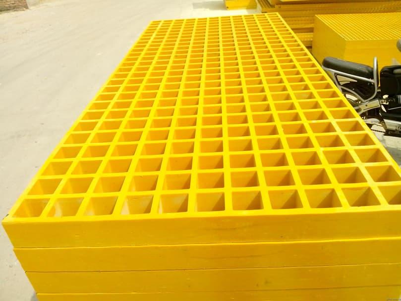 FRP Grating,fiber reinforced plastic grating