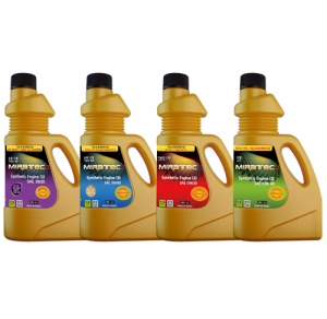 Miratec Full Synthetic Engine Oil