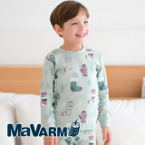 MAVARM Kids clothes_Green Merry Gift