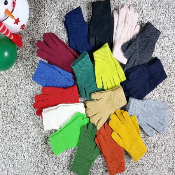 Women_ Men_ Kids_ Winter Gloves_ Smartphone Touchable Glove