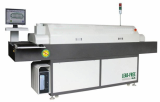 SMT reflow oven/Reflow oven with computer AR600C