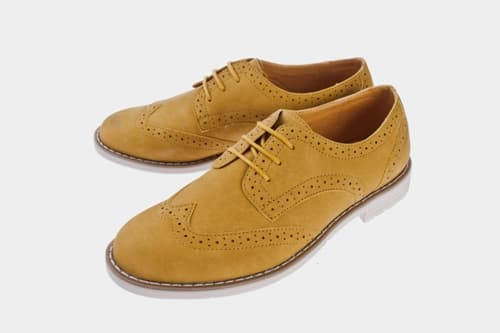 CASUAL MENS CLASSIC OXFORD