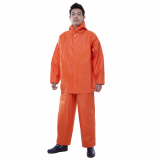 Work Rainwear For Fisherman Made By South Korea