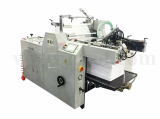 Automatic Film Lamination Machine Model YFMA series