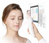 _Skin analyzer_ AI Skincare Assistant LUMINI
