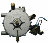 LPG Mixer Vaporizer