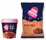 Pink Rocket Tomato Topokki