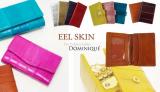 EEL Skin Purse/ Wallet