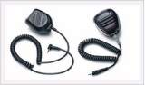 Two Way Radio - Supplied Accessories