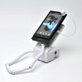 security display alarm holder for iphone