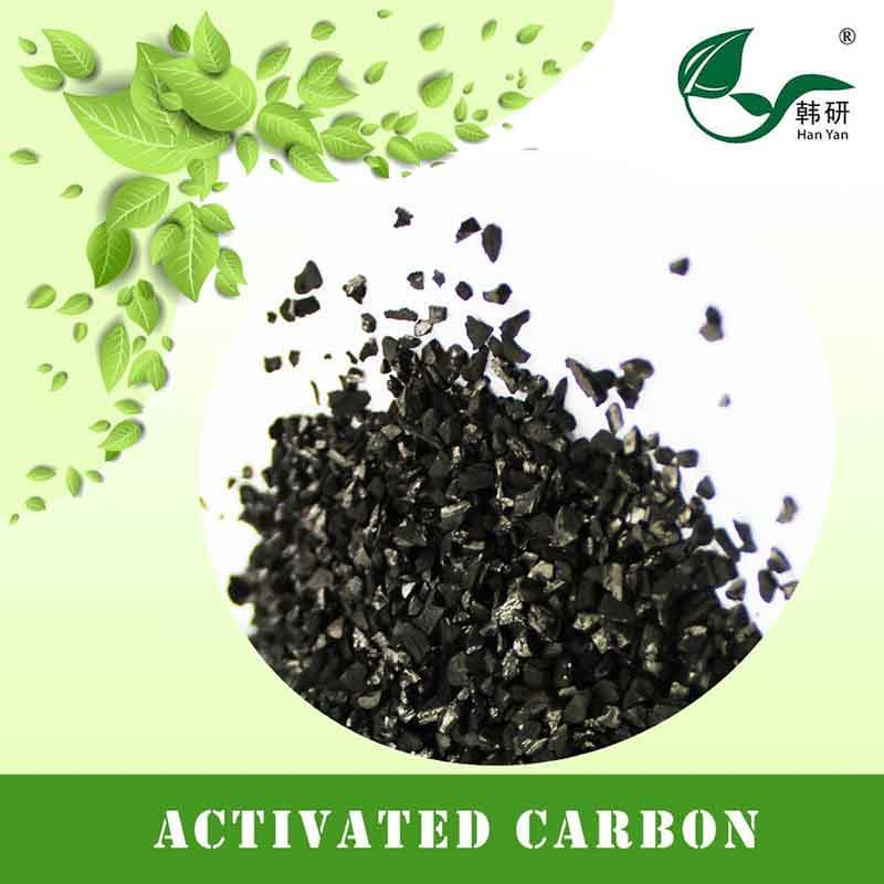 100_ No Powder Professional Drinking Water Activated Carbon