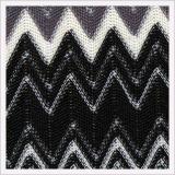 French Fiber/Yarn Dyed Metal Fabric