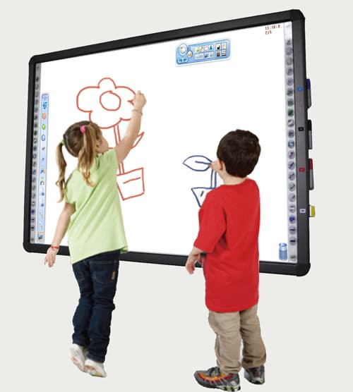 Interactive whiteboard from NANHAO(Beijing) Science and Technology ...