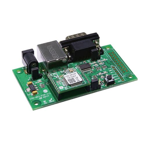 CSE-M53N- Embedded Serial to Ethernet Module