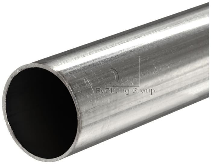 SUS 304TP_ 304LTP_ 304HTP SS Stainless Pipe