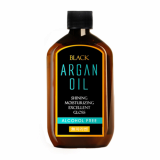 _Hair Care_ Black Argan Oil 100ml_250m