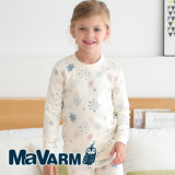 MAVARM Kids clothes_Snow Flower