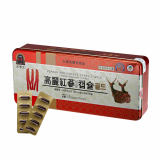 Korean Red Ginseng Capsule Gold