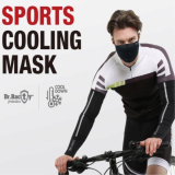 N_rit Sports Cooling Maks UV Prorection Washable Comfort