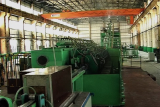 SH2500/9.5-255/14 Aluminum (Alloy) Continuous Casting and Rolling Production Line