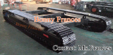Steel track undercarriage (BFST-15000)OEM