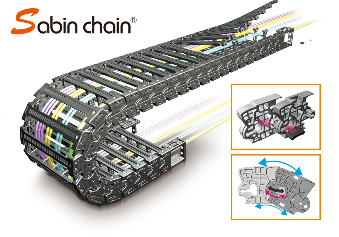 New Sabin Chain -nsb-