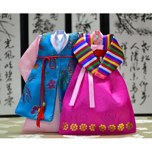 Couple HanBok diffuser