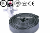 wear resisting durable PVC Lined Fire Hose for irrigation