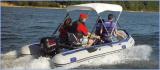 Transom Boats (Armade Rescue)