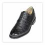 Men's Genuine Leather Dress Shoes / MEX216