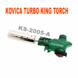 KOVICA TURBO KING TORCH_ KS_2005_A_ GASTORCH_ PORTABLE TORCH
