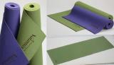 Valansis natural rubber yogamat