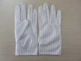 Antistatic Polyester Glove (404)