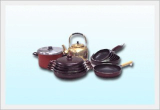 Cookware [Tea Kettle]