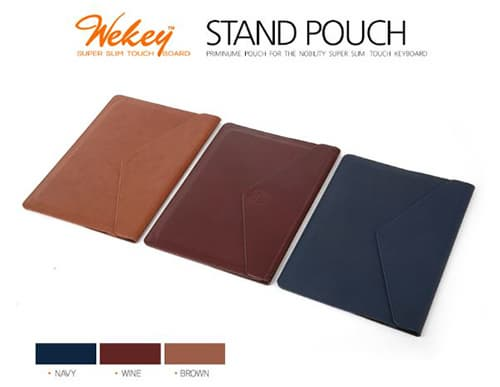 Wekey Stand Pouch