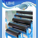 LIBO carrying idler roller conveyor idler roller impact idle
