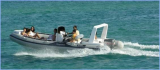 Rigid Hull Boats (ZCB Model)