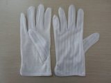 PVC Dotted ESD Glove (405)