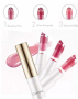 Coreana Essence Lip Collection