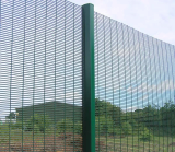 358mesh Welded Mesh High Security Fencing