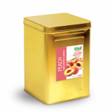 18kg Box Peach Juice Concentrate