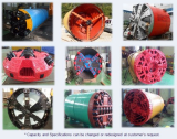 TBM(Tunnel Boring Machine)