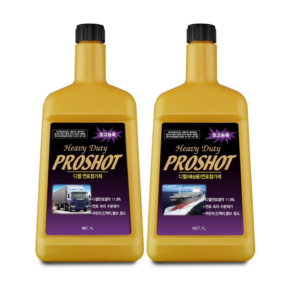 fuel additive for gasoline and diesel