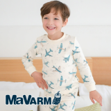 MAVARM Kids clothes_I Airplane