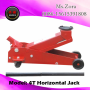 Hot Sale automatic horizontal hydraulic 4T car Jack