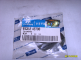 HYUNDAI GRACE spare parts_86352 43700_