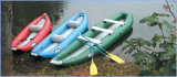 Kayaks (Regular (PK & CK))