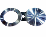 Spectacle Blind Flange